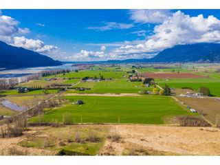 "Photo 8: LT.4 NICOMEN ISLAND TRUNK Road in Mission: Dewdney Deroche Land for sale in ""Deroche"" : MLS®# R2555197"
