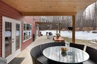 Photo 50: #9 465070 RR 20: Rural Wetaskiwin County House for sale : MLS®# E4234392