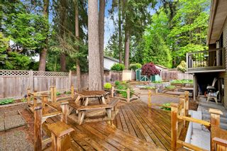 Photo 29: 2247 STAFFORD Avenue in Port Coquitlam: Mary Hill House for sale : MLS®# R2579928