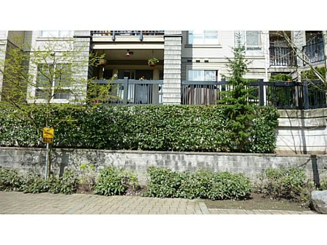 Photo 2: Photos: 109 2969 WHISPER Way in Coquitlam: Westwood Plateau Condo for sale : MLS®# V1001573
