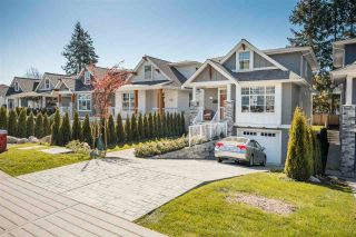 Photo 1: 15498 RUSSELL Avenue: White Rock House for sale (South Surrey White Rock)  : MLS®# R2568948