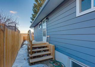 Photo 46: 12 SNOWDON Crescent SW in Calgary: Southwood Detached for sale : MLS®# A1078903