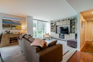 "Photo 5: 202 1633 W 10TH Avenue in Vancouver: Fairview VW Condo for sale in ""Hennessy House"" (Vancouver West)  : MLS®# R2448742"