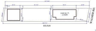 Photo 2: 718 Walmer Road in Saskatoon: Caswell Hill Lot/Land for sale : MLS®# SK863115