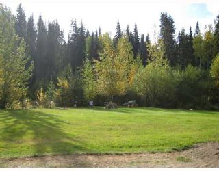 Photo 2: 8185 S HONEYMOON Drive in Prince_George: Chief Lake Road Manufactured Home for sale (PG Rural North (Zone 76))  : MLS®# N187093