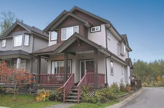 """Photo 1: 24282 101A Avenue in Maple Ridge: Albion House for sale in """"CASTLE BROOK"""" : MLS®# R2119019"""