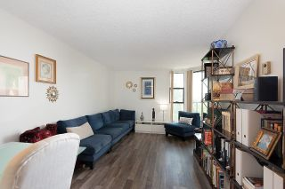 """Photo 5: 521 1040 PACIFIC Street in Vancouver: West End VW Condo for sale in """"CHELSEA TERRACE"""" (Vancouver West)  : MLS®# R2599018"""