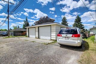 Photo 34: 3224 14 Street NW in Calgary: Rosemont Duplex for sale : MLS®# A1123509