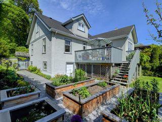 Photo 21: 2617 ESTEVAN Ave in VICTORIA: OB North Oak Bay House for sale (Oak Bay)  : MLS®# 815267