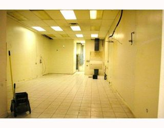 Photo 3: 119 2918 GLEN Drive in COQUITLAM: North Coquitlam Commercial for lease (Coquitlam)  : MLS®# V4019932