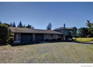 Photo 3: 1550 Robson Lane in Cobble Hill: Du Cowichan Bay House for sale (Duncan)  : MLS®# 785923