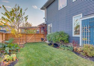 Photo 40: 72 Silverado Ridge Crescent SW in Calgary: Silverado Detached for sale : MLS®# A1153692