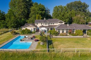 Photo 56: 3473 Dove Creek Rd in : CV Courtenay West House for sale (Comox Valley)  : MLS®# 880284