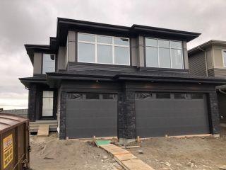 Photo 1: 6823 Knox Loop SW in Edmonton: Zone 56 House for sale : MLS®# E4244624