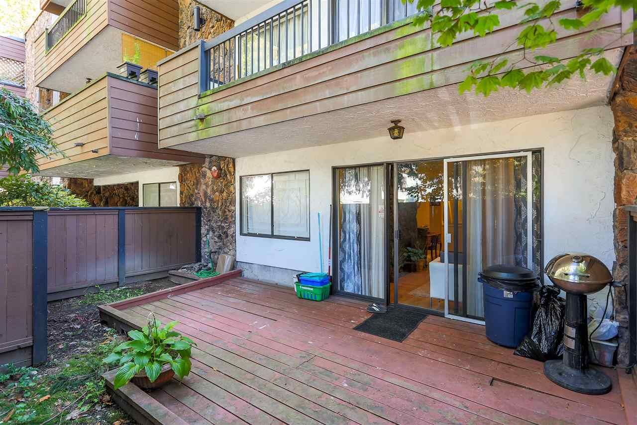 """Photo 18: Photos: 103 1484 CHARLES Street in Vancouver: Grandview VE Condo for sale in """"LANDMARK ARMS"""" (Vancouver East)  : MLS®# R2013401"""