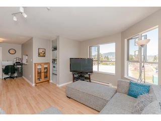 "Photo 6: 308 2285 PITT RIVER Road in Port Coquitlam: Central Pt Coquitlam Condo for sale in ""Shaughnessy Manor"" : MLS®# R2356679"