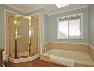 """Photo 7: 6524 CLAYTONHILL Grove in Surrey: Cloverdale BC House for sale in """"CLAYTON HILLS"""" (Cloverdale)  : MLS®# F1309321"""