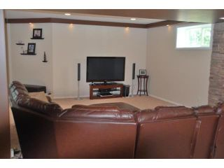 Photo 18: 130 FORBES Road in WINNIPEG: South St Vital Residential for sale (South East Winnipeg)  : MLS®# 1017283
