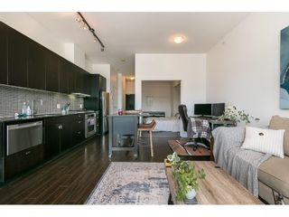 """Photo 9: 702 121 BREW Street in Port Moody: Port Moody Centre Condo for sale in """"ROOM AT SUTERBROOK"""" : MLS®# R2596071"""