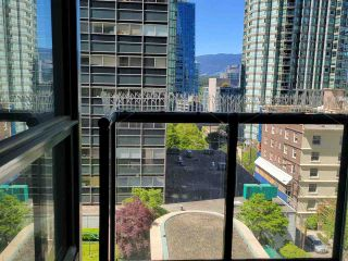 """Photo 20: 606 1239 W GEORGIA Street in Vancouver: Coal Harbour Condo for sale in """"THE VENUS BUILDING"""" (Vancouver West)  : MLS®# R2588623"""