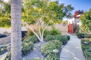 Photo 18: POINT LOMA Condo for sale : 2 bedrooms : 3119 Hugo St #2 in San Diego