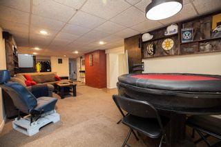 Photo 28: 242 Guildford Street in Winnipeg: Deer Lodge Residential for sale (5E)  : MLS®# 202009000