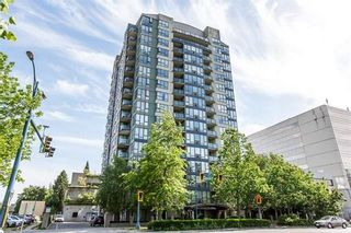 Photo 1: 208 8180 GRANVILLE Avenue in Richmond: Brighouse South Condo for sale : MLS®# R2498267