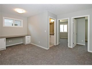 Photo 26: 158 WALGROVE Drive SE in Calgary: Walden House for sale : MLS®# C4075055