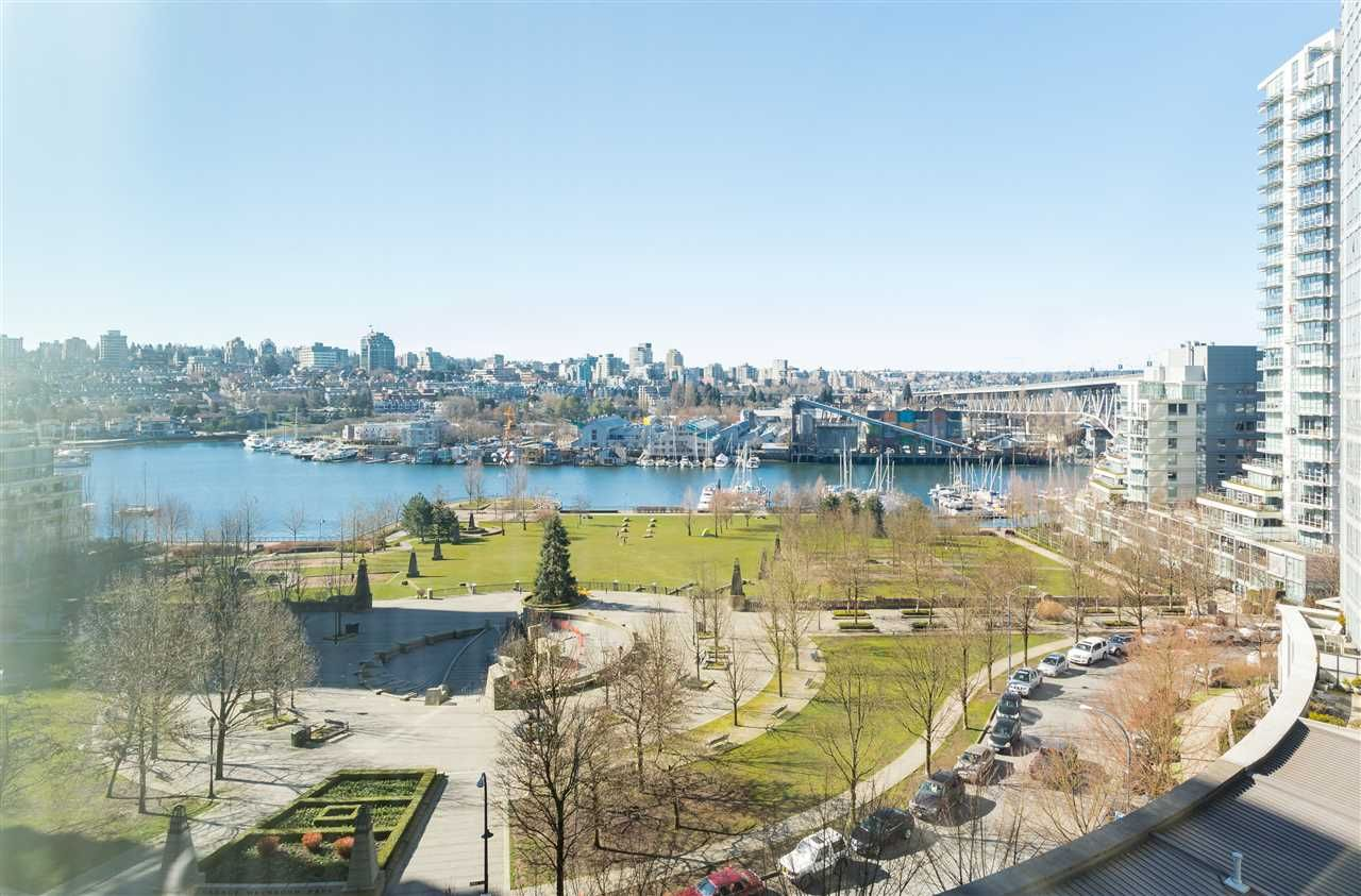 """Main Photo: 1003 1495 RICHARDS Street in Vancouver: Yaletown Condo for sale in """"Azura II"""" (Vancouver West)  : MLS®# R2249432"""