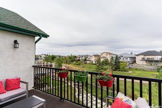 Photo 23: 407 Greaves Crescent in Saskatoon: Willowgrove Residential for sale : MLS®# SK859591