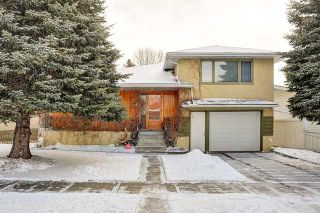 Photo 1: 3220 CAROL Drive NW in CALGARY: Collingwood Residential Detached Single Family for sale (Calgary)  : MLS®# C3605684