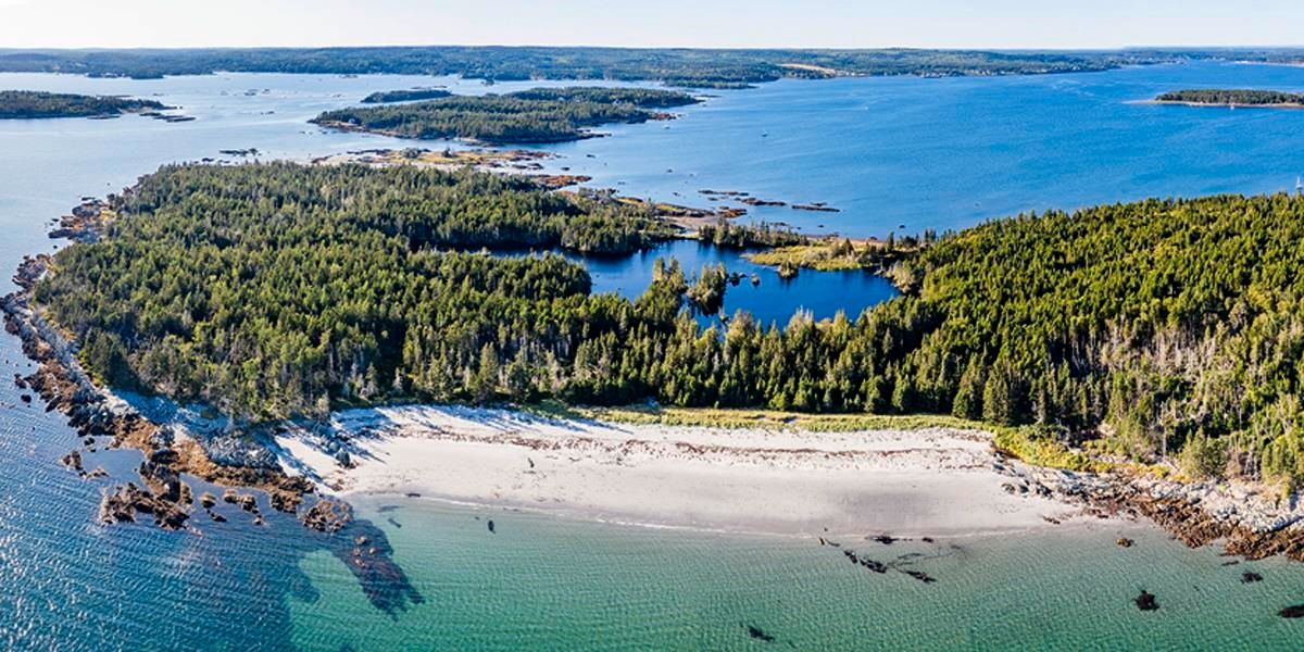 Main Photo: 0 Moshers Island Road in LaHave River: 405-Lunenburg County Vacant Land for sale (South Shore)  : MLS®# 202111805
