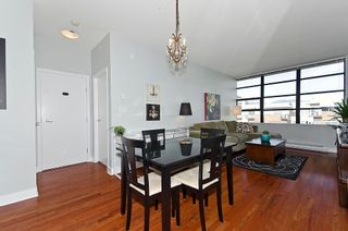"Photo 7: 404 2828 YEW Street in Vancouver: Kitsilano Condo for sale in ""BEL AIR"" (Vancouver West)  : MLS®# V914119"