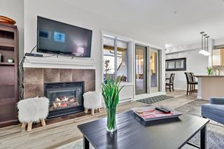 Photo 1: 321 101 Montane Road: Canmore Apartment for sale : MLS®# A1104032