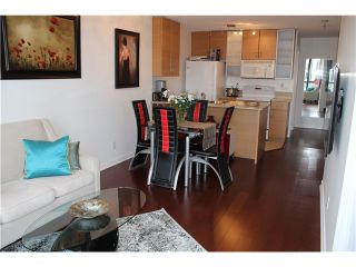 Photo 6: # 2210 909 MAINLAND ST in Vancouver: Yaletown Condo for sale (Vancouver West)  : MLS®# V1129575