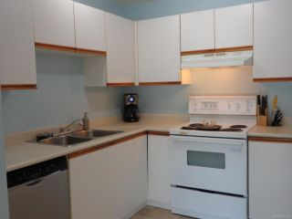 Photo 6: 2A 1350 Creekside Way in CAMPBELL RIVER: CR Willow Point Row/Townhouse for sale (Campbell River)  : MLS®# 767521