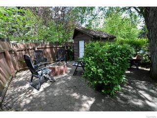 Photo 45: 1544 UHRICH Avenue in Regina: Hillsdale Single Family Dwelling for sale (Regina Area 05)  : MLS®# 611400