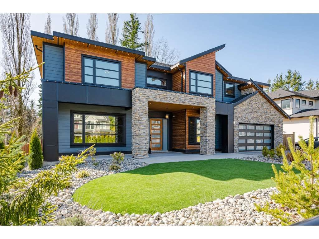 """Main Photo: 4433 216 Street in Langley: Murrayville House for sale in """"Murrayville"""" : MLS®# R2562048"""
