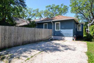 Photo 35: 91 Sherburn Street in Winnipeg: Wolseley Residential for sale (5B)  : MLS®# 202021391