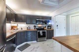 """Photo 11: 206 2435 CENTER Street in Abbotsford: Abbotsford West Condo for sale in """"Cedar Grove Place"""" : MLS®# R2592183"""