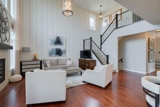 Photo 4: 131 Wentworth Hill SW in Calgary: West Springs Detached for sale : MLS®# A1146659