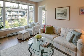 """Photo 1: 408 3600 WINDCREST Drive in North Vancouver: Roche Point Condo for sale in """"WINDSONG AT RAVENWOODS"""" : MLS®# V969491"""