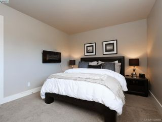 Photo 12: 4142 Auldfarm Lane in VICTORIA: SW Strawberry Vale House for sale (Saanich West)  : MLS®# 832601