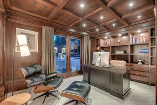Photo 16: 1231 BELAVISTA CR SW in Calgary: Bel-Aire House for sale : MLS®# C4294842