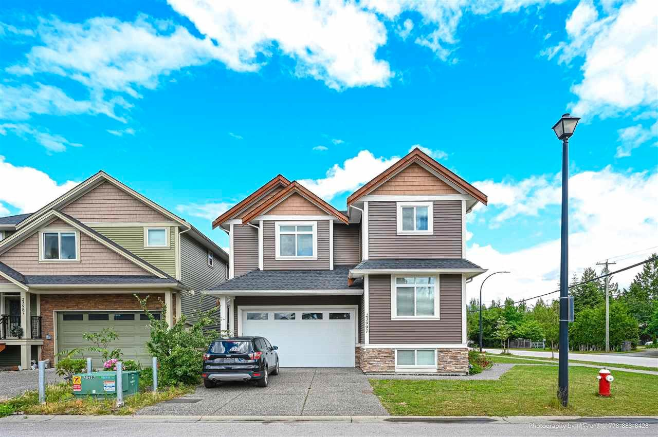 """Main Photo: 23997 120B Avenue in Maple Ridge: East Central House for sale in """"ACADEMY COURT"""" : MLS®# R2591343"""