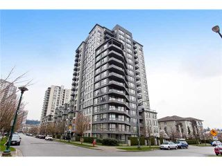"Photo 10: 613 3520 CROWLEY Drive in Vancouver: Collingwood VE Condo for sale in ""The Millenio"" (Vancouver East)  : MLS®# V942848"