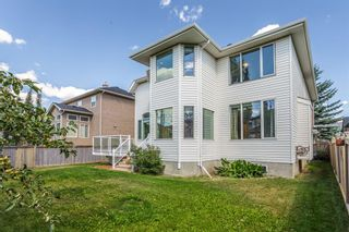 Photo 40: 1111 77 Street SW in Calgary: West Springs Detached for sale : MLS®# A1137744