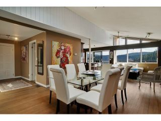Photo 4: 2541 PANORAMA DR in North Vancouver: Deep Cove House for sale : MLS®# V1112236