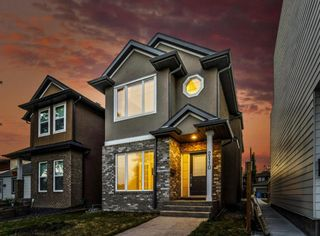 Main Photo: 2110 5 Avenue NW in Calgary: West Hillhurst Detached for sale : MLS®# A1126482