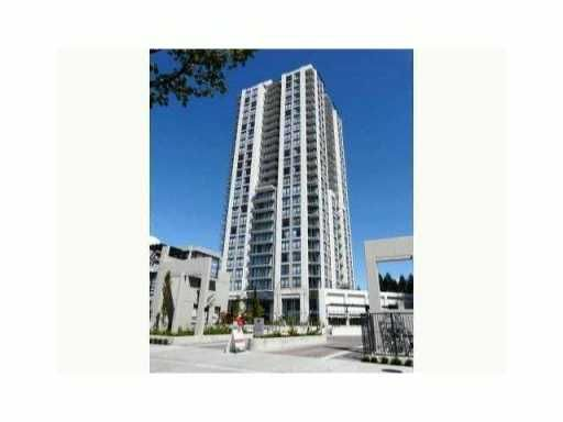 """Main Photo: 1006 2982 BURLINGTON Drive in Coquitlam: North Coquitlam Condo for sale in """"EDGEMONT BY BOSA"""" : MLS®# V946066"""